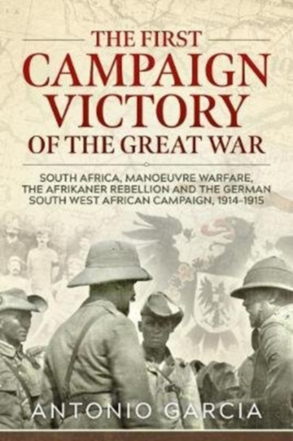 First Campaign Victory of the Great War