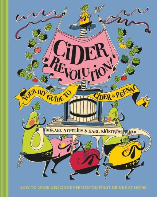 Cider Revolution!