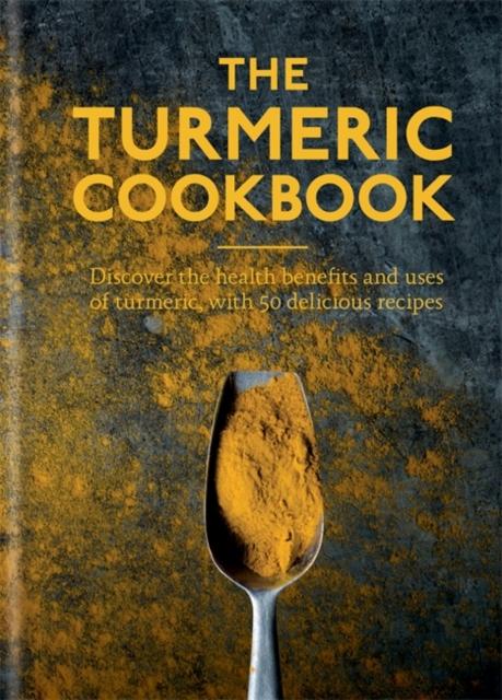 Turmeric Cookbook
