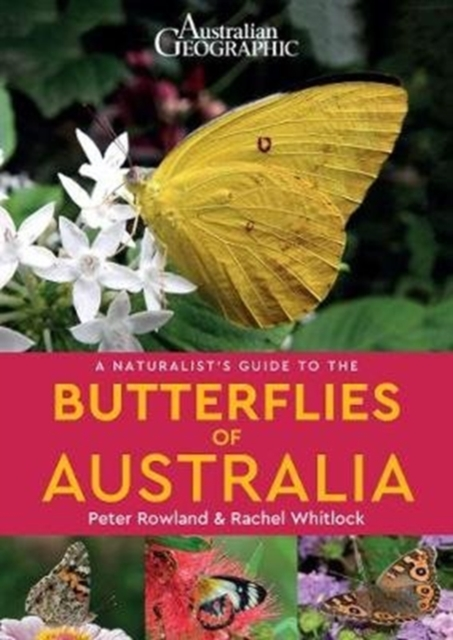 Naturalist's Guide to the Butterflies of Australia