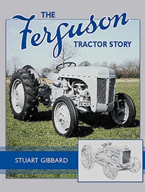 Ferguson Tractor Story