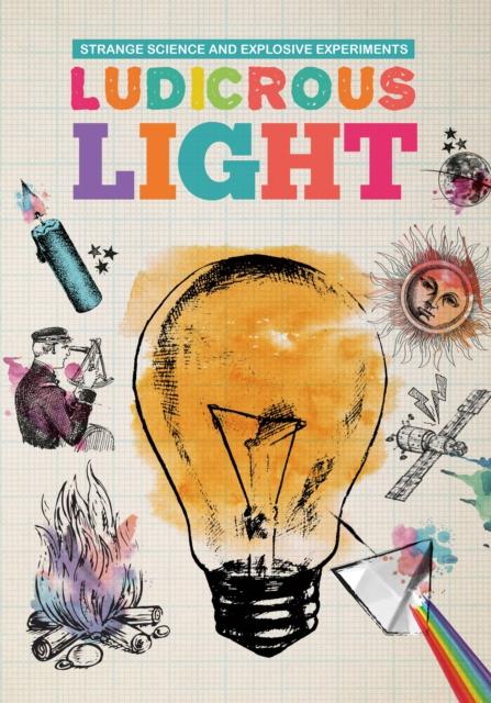 Ludicrous Light