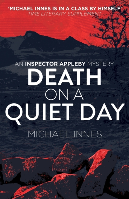 Death on a Quiet Day