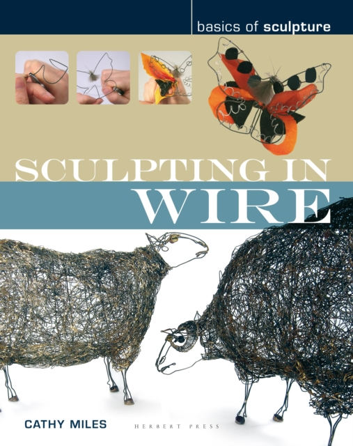 Sculpting in wire