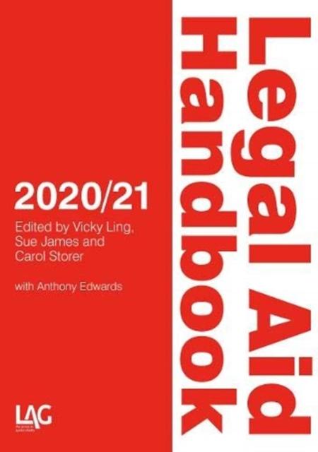 Legal Aid Handbook 2020/21