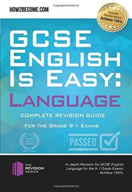 GCSE English is Easy: Language
