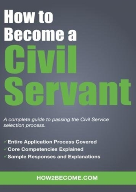 How to Become a Civil Servant