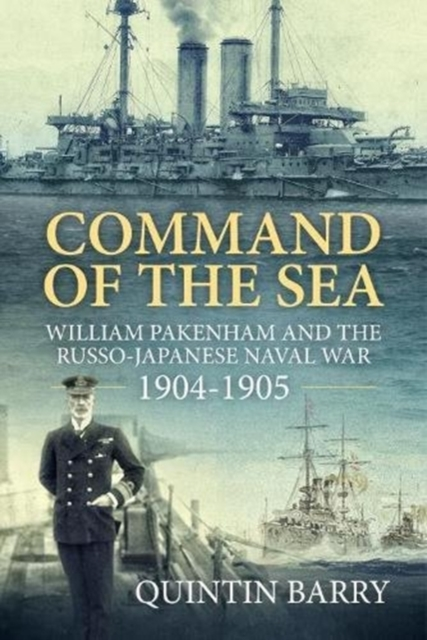 Command of the Sea
