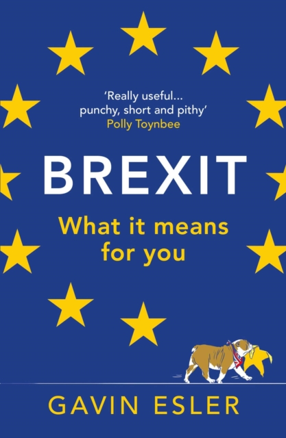 Brexit: What it Means for You