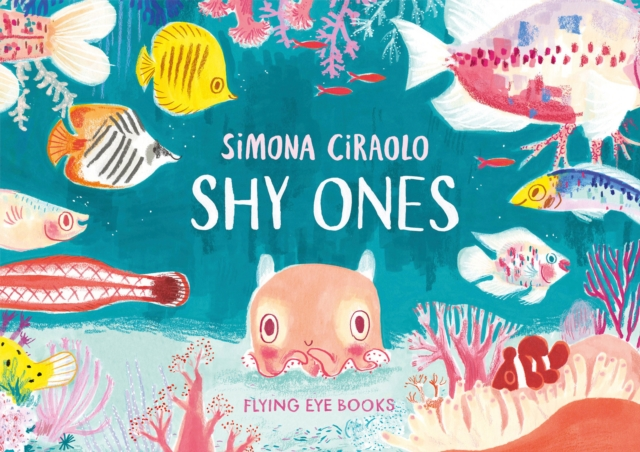 Shy Ones