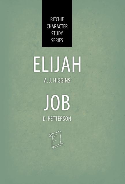 Elijah & Job