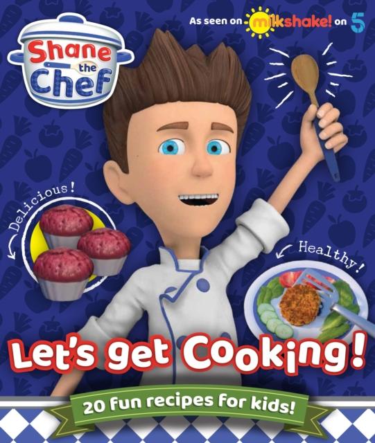 Shane the Chef