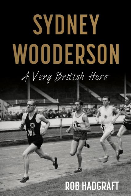 Sydney Wooderson