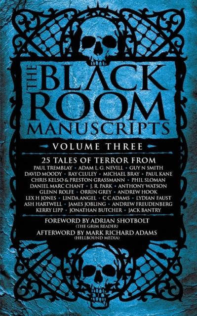 Black Room Manuscripts Volume Three