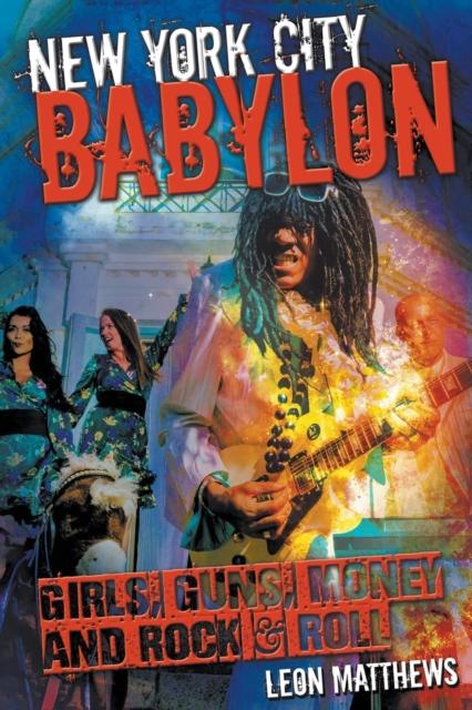 New York City Babylon