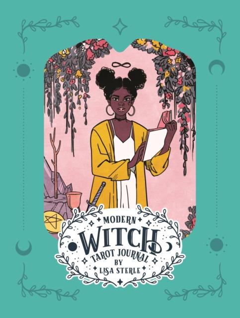 Modern Witch Tarot Journal