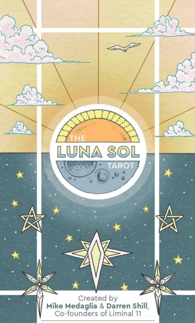 Luna Sol Tarot