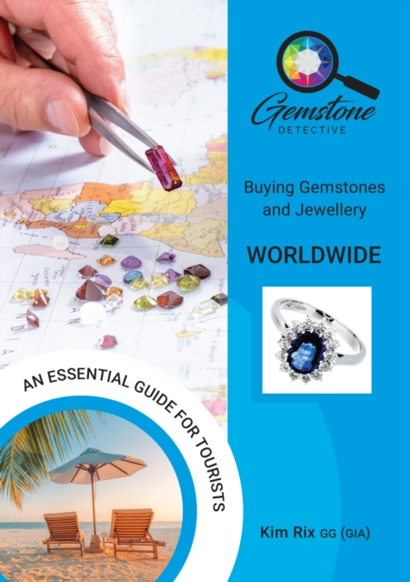 Gemstone Detective: Buying Gemstones and Jewellery Worldwide