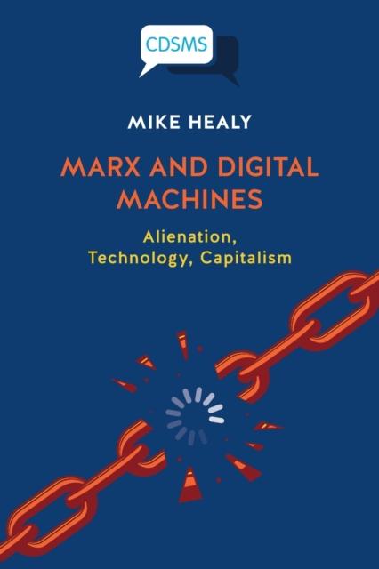 Marx and Digital Machines