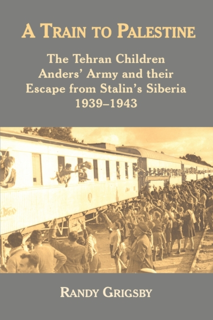 Train to Palestine