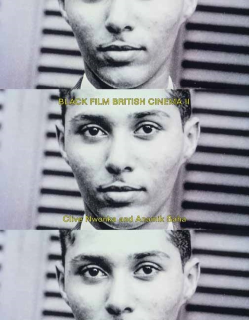 Black Film British Cinema II