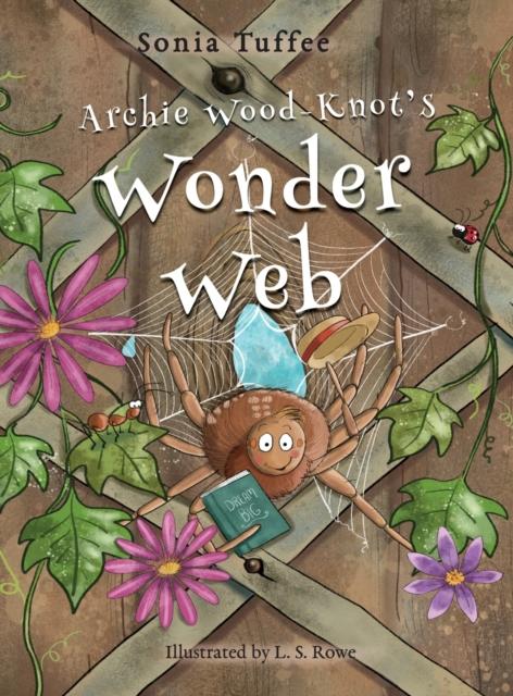 Archie Wood-Knot's Wonder Web