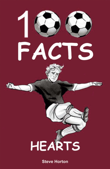 Hearts - 100 Facts