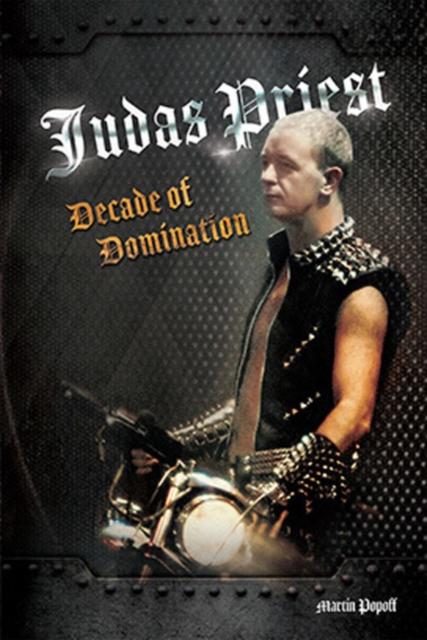Judas Priest: Decade Of Domination