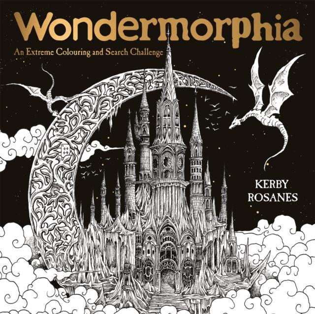 Wondermorphia