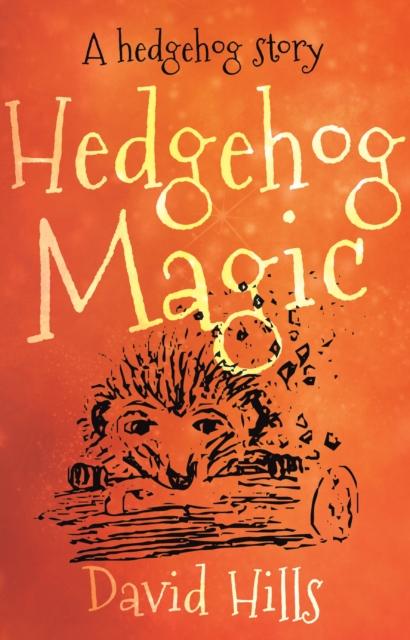 Hedgehog Story