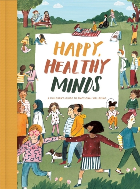Happy, Healthy Minds