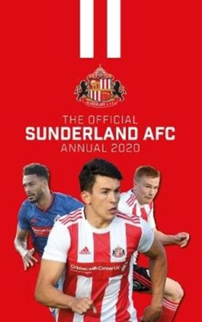 Official Sunderland AFC Annual 2020