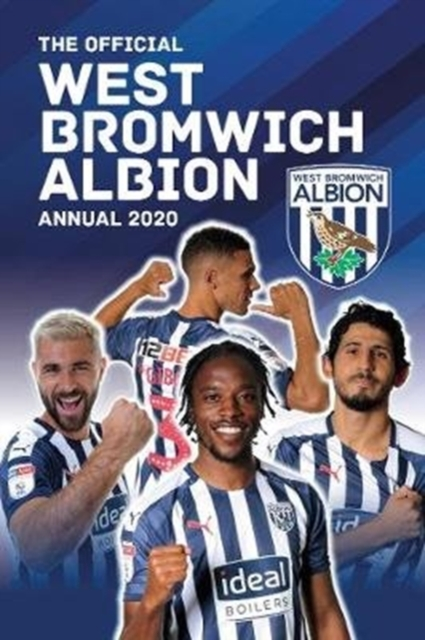 Official West Bromwich Albion Annual 2020