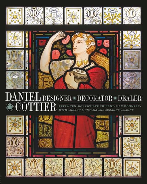 Daniel Cottier - Designer, Decorator, Dealer