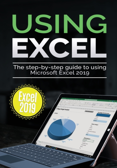 Using Excel 2019