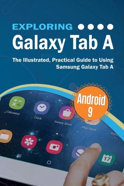 Exploring Galaxy Tab A