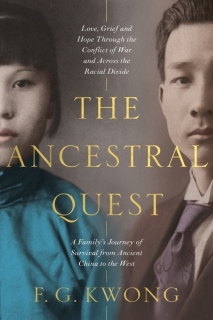 Ancestral Quest