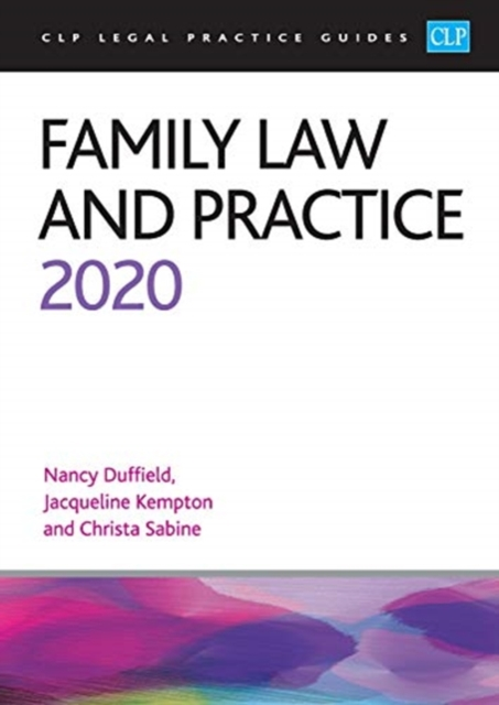 Family Law and Practice 2020