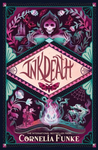 Inkdeath (2020 reissue)