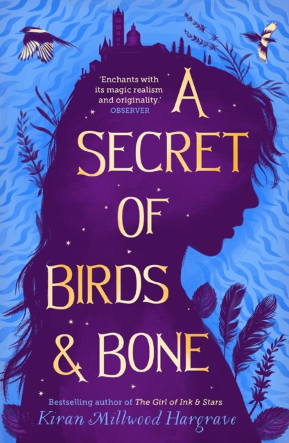 SECRET OF BIRDS BONE
