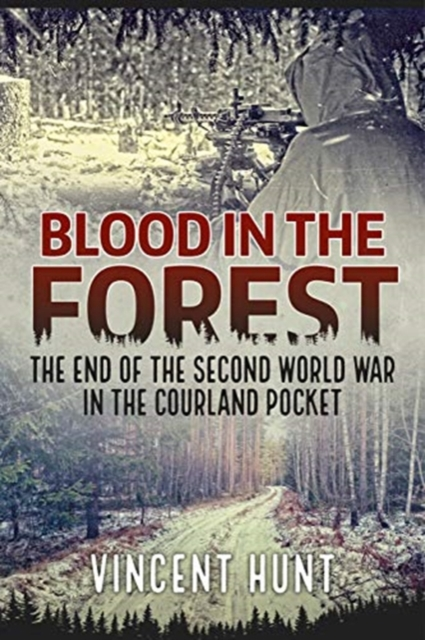 Blood in the Forest