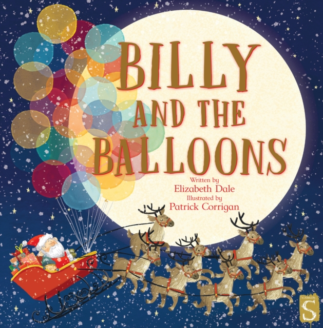 Billy and the Balloons