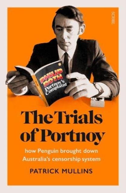 Trials of Portnoy