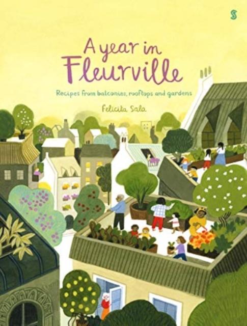 Year in Fleurville