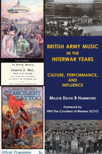British Army music in the interwar years