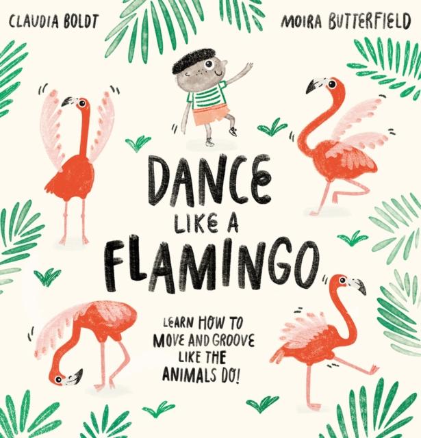 Dance Like a Flamingo