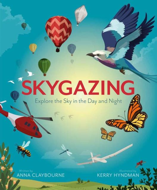 Skygazing