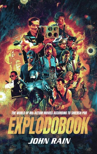 Explodobook