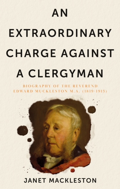 Extraordinary Charge Against a Clergyman