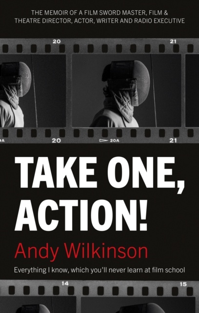 Take One, Action!